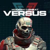 Game Box for Modern Combat Versus (PC)