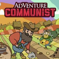 Game Box for AdVenture Communist (PC)