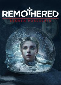 Remothered: Broken Porcelain (PC cover