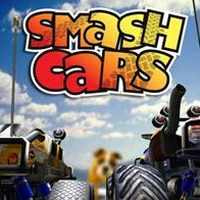 Okładka Smash Cars (PS3)