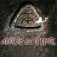 Okładka Ark of Time (PC)