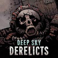 Okładka Deep Sky Derelicts (PC)