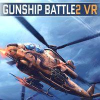 Okładka Gunship Battle2 VR (PC)