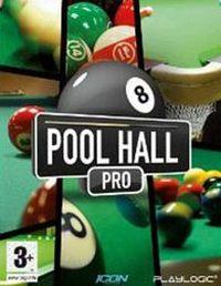 Okładka Pool Hall Pro (PC)