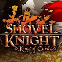 Game Box for Shovel Knight: King of Cards (PC)