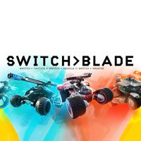 Game Box for Switchblade (PS4)