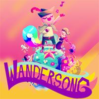 Game Box for Wandersong (PC)