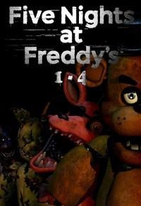 Okładka Five Nights at Freddy's: Original Series (XONE)