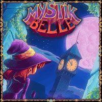 Okładka Mystik Belle (PC)