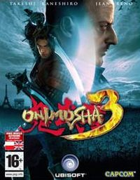 Okładka Onimusha 3: Demon Siege (PC)