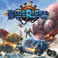 Game Box for Blue Rider (PC)