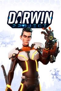 Okładka Darwin Project (XONE)