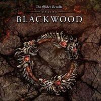 Game Box for The Elder Scrolls Online: Blackwood (PC)