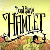 Game Box for Don't Starve: Hamlet (PS4)