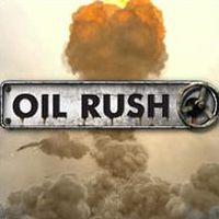Okładka Oil Rush (PS3)