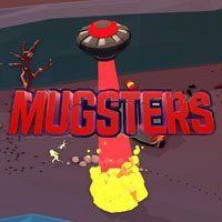 Okładka Mugsters (PC)