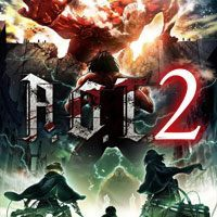 Game Box for Attack on Titan 2 (PC)