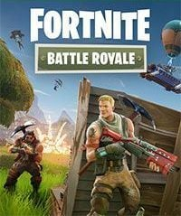 Game Box for Fortnite: Battle Royale (PC)