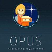 Okładka OPUS: The Day We Found Earth (PC)