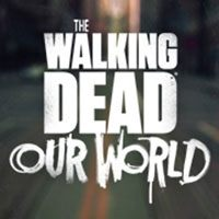 Okładka The Walking Dead: Our World (AND)