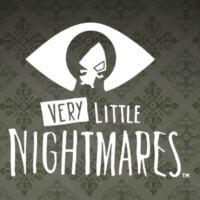 Okładka Very Little Nightmares (AND)