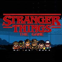 Game Box for Stranger Things: The Game (AND)