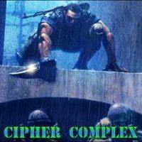 Okładka Cipher Complex (PS3)