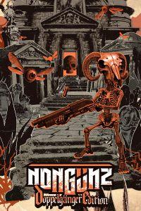 Nongunz: Doppelganger Edition (PC cover