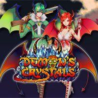 Okładka Demon's Crystals (PC)