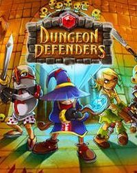 Okładka Dungeon Defenders (PC)