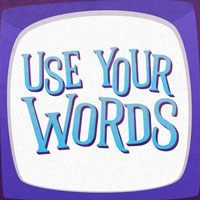 Game Box for Use Your Words (PS4)