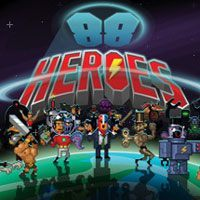 88 Heroes (PS4 cover