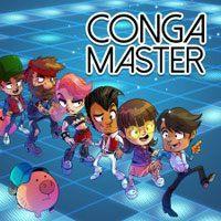 Okładka Conga Master (PS4)