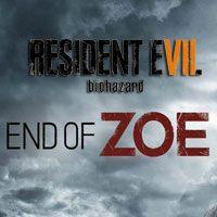 Okładka Resident Evil VII: Biohazard - End of Zoe (PC)