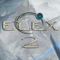 Okładka Elex 2 (PC)