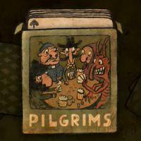 Game Box for Pilgrims (PC)