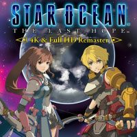 Okładka Star Ocean: The Last Hope - 4K & Full HD Remaster (PC)