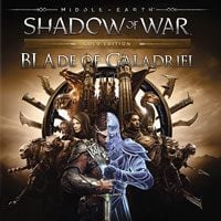 Okładka Middle-earth: Shadow of War - Blade of Galadriel (PC)