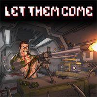 Okładka Let Them Come (XONE)