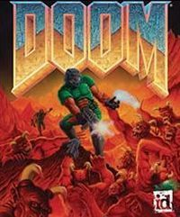 Okładka Doom (1993) (PC)