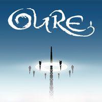 Okładka Oure (PS4)