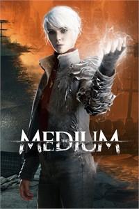Game Box for The Medium (PC)