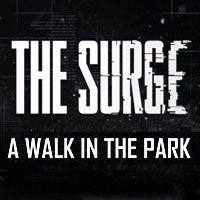 Okładka The Surge: A Walk in the Park (PS4)