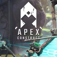 Okładka Apex Construct (PS4)