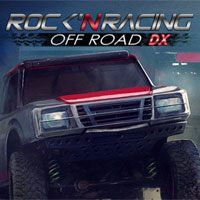 Game Box for Rock'N Racing Off Road DX (XONE)