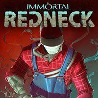 Game Box for Immortal Redneck (PC)