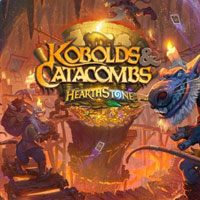 Okładka Hearthstone: Kobolds and Catacombs (PC)