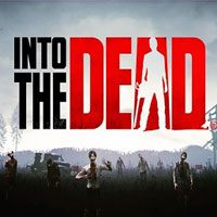 Game Box for Into the Dead (PC)