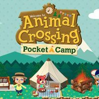 Game Box for Animal Crossing: Pocket Camp (iOS)