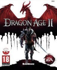 Game Box for Dragon Age II (PC)